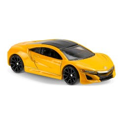 Hot Wheels - Acura NSX - 1/64eme  (Sous blister)