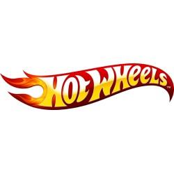 Hot Wheels - Turbot - 1/64eme  (Sous blister)