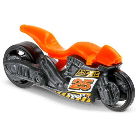Hot Wheels - Street Stealth - 1/64eme  (Sous blister)