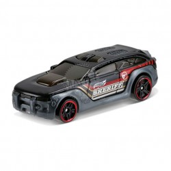 Hot Wheels - HW Pursuit - 1/64eme  (Sous blister)