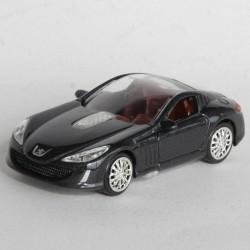 Concept Car Peugeot - Club Total - 3inch en boite
