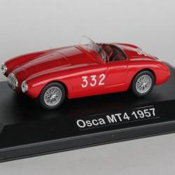 Osca MT4 de 1957 - Au 1/43  en boite