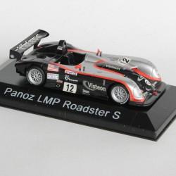 Panoz LMP Roadster S - au 1/43 en boite