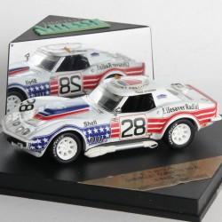 Chevrolet Corvette - Vitesse - Le Mans 1972 - au 1/43 en boite