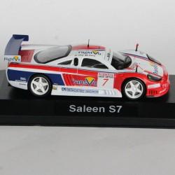 Saleen S7 - Le Mans - au 1/43 en boite