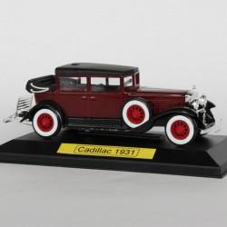 Cadillac de 1931 - 1/43eme en boite