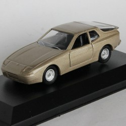 Porsche 944 - Solido - au 1/43 en boite