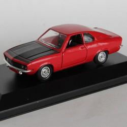 Opel Manta - Solido - au 1/43 en boite