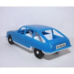Vintage - Citroen GS Plastique 1/43ème Novolinea (sous blister)