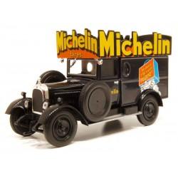 Morris Cowley - Publicité Michelin - au 1/43 en boite