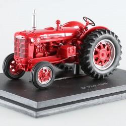 Tracteur IH WD9 de 1949 - Universal Hobbies - 1/43eme sous blister