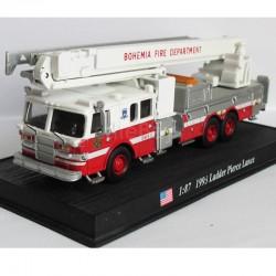 Ladder Pierce Lance 1993 - 1/87ème - Pompier USA - 1/87 sous blister