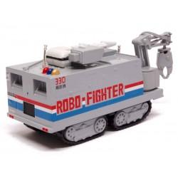 Robo Fighter 330 1996 - 1/43ème - Pompier Japon - sous blister
