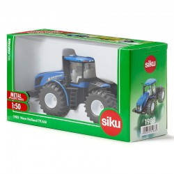 SIKU - 1/50 - Tracteur New Holland - T9.560 - ref 1983