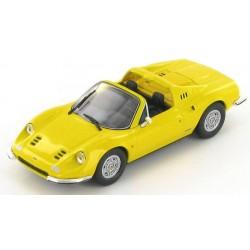 Ferrari Dino 246GTS - 1/43 en boite