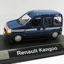 Renault Kangoo Gendarmerie - au 1/43 en boite