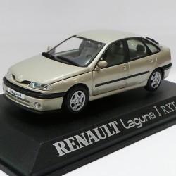 Renault Laguna I RXT 1997 - au 1/43 en boite