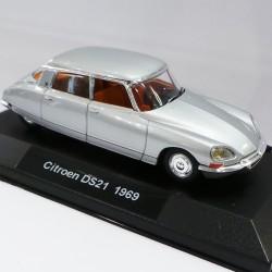 Citroen DS21 1969 - au 1/43 en boite