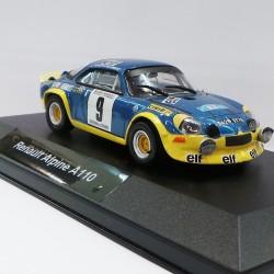 Renault Alpine A110 - au 1/43 en boite