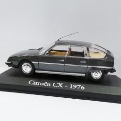 Citroen CX 1976 - au 1/43 en boite