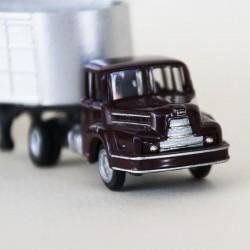 Camion Unic Titan HO Norev 1/87eme - en boite