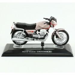 Moto Guzzi 850 - T5 - 1/24ème en boite