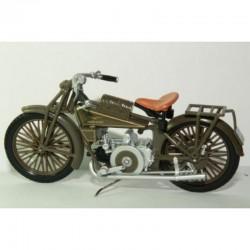 Moto Guzzi Normale - 1/24ème en boite