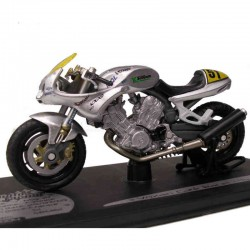 Voxan cafe racer tourist trophy 1/18 solido