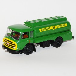 Camion fiat energic , energol 1/43 en boite