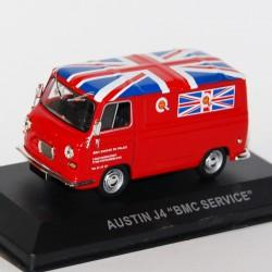 """Austin J4 """"BMC Service"""" - au 1/43 en boite"""