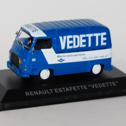"""Renault Estafette """"Vedette"""" - au 1/43 en boite"""