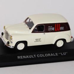 """Renault Colorale """"LU"""" - au 1/43 en boite"""