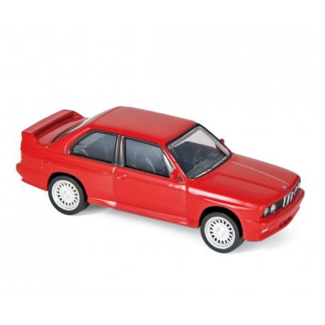 BMW M3 - 1/43eme - Jet Car - Norev