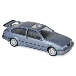 Ford Sierra Cosworth - 1/43eme - Jet Car - Norev