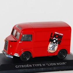 Citroen Type H Calor 1/43 en boite