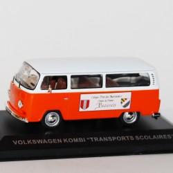Volkswagen Combi 1/43 en boite