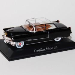 Cadillac Série 62 Cabriolet Décapotable - 1/43eme - en boite