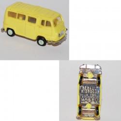 Renault Microcar Etafette 1/87 Norev