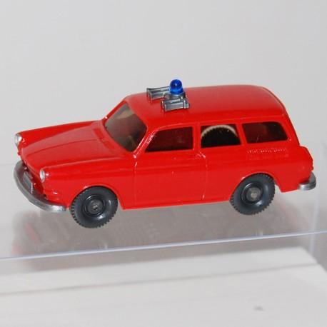 volkswagen 1500 break  1/87