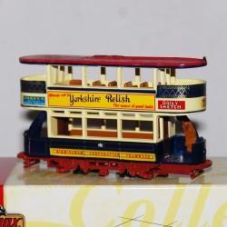 Tramway Preston Type Trancar Matchbox - 1/43 - 1/50 en boite