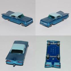 Chevrolet Impala Lesney - N°57