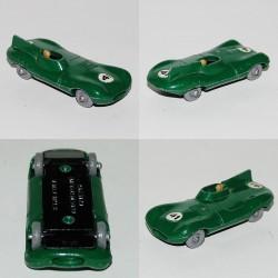 Jaguar Type D - Lesney - N°41