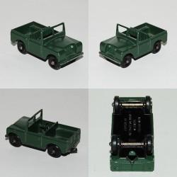 Land Rover Série II - Lesney - N°12