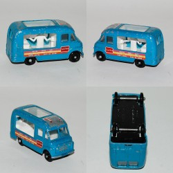 Commer Ice Cream Canteen Lesley n°47