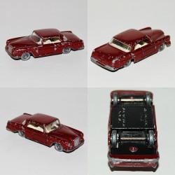 Mercedes Benz 220 S.E Lesney N°53