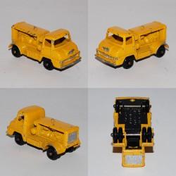 Thames Trader Compressor Truck Lesney n°28