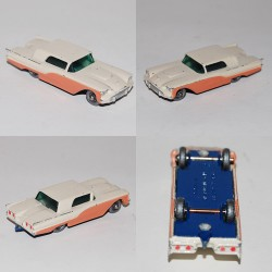 Ford Thunderbird Lesney n°75