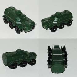 Saracen Personnel Carrier Lesney n°54