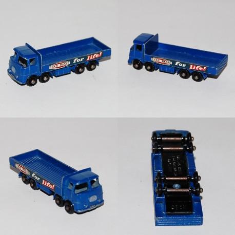 """""""ERF"""" 68G Truck n°20 lesney"""