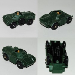 Ferret Scout car Lesney n°61